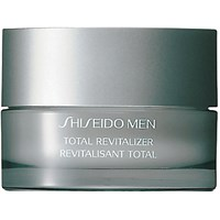 Shiseido Men's Total Revitalizer No Color