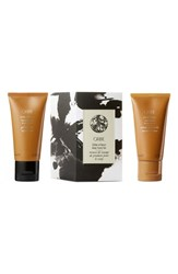 Oribe Space. Nk. Apothecary Cote D'azur Body Travel Set Size