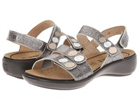 Romika Ibiza 55 Basalt Women's Sandals Gray