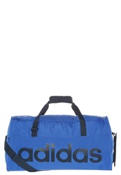 Adidas Performance Sports Bag Blue Collegiate Navy
