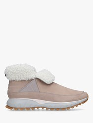 Cole Haan Grand Explore Slip On Boots Natural Leather