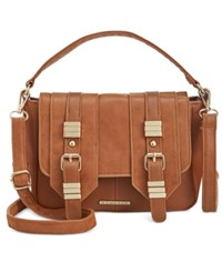 Rampage Crossbody Only At Macy's Cognac
