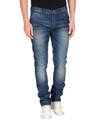 Ben Sherman Jeans Blue