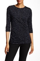 Hugo Boss Eurane Blouse Black
