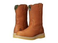Georgia Boot G5153 12 Wellington Barracuda Gold Men's Work Pull On Boots Brown