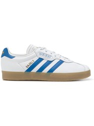 Adidas Gazelle Sneakers White