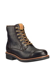 Timberland Willoughby Waterproof Boots Black