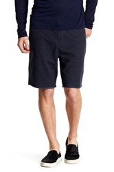 John Varvatos Knit Short Blue