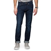 Edwin Ed 80 Slim Tapered Night Blue Dark Trip Jeans