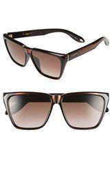 Men's Givenchy '7002 S' 58Mm Sunglasses