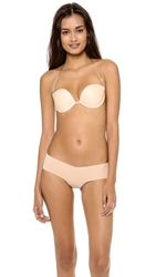 The Natural Adhesive Lite Bra Nude