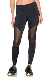 Onzie Track Legging Black
