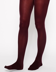 French Connection Bea Tights Red