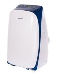 Honeywell Hl Series 12000 Btu Portable Air Conditioner And Remote Control White