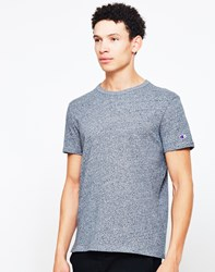Champion Classic Marl T Shirt Navy