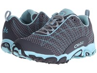 Oboz Aurora Iceberg Women's Shoes Blue
