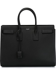 Saint Laurent 'Sac De Jour' Tote Black