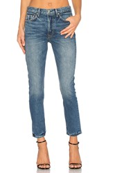 Grlfrnd X Revolve Petite Karolina High Rise Skinny Jean Close To You
