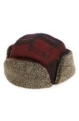 Barbour Men's Brigantes Wool Earflap Hat