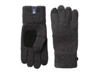The North Face Salty Dog Etip Glove Graphite Grey Extreme Cold Weather Gloves Gray
