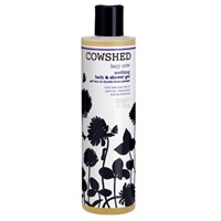 Cowshed Lazy Cow Soothing Bath And Shower Gel 300Ml