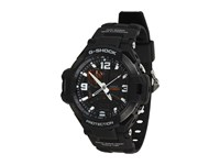 G Shock G Aviation Twin Sensor Ga1000 Black Sport Watches