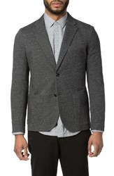Good Man Brand Men's Vintage Twill Soft Blazer