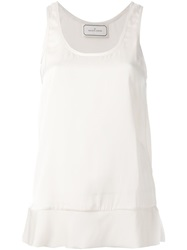By Malene Birger 'Ibone' Tank Top Nude And Neutrals