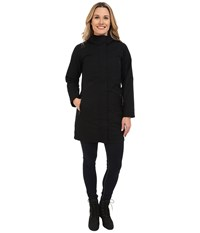 Merrell Novaya 3 In 1 Coat Black Women's Coat