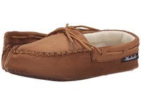 Woolrich Lakeside Chestnut Women's Slippers Brown