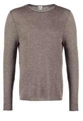 Ftc Jumper Taupe