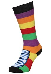 Burton Party Sports Socks Flavor Multicoloured