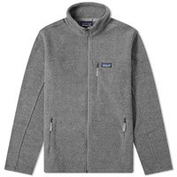 Patagonia Classic Synchilla Jacket Grey
