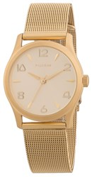 Pilgrim Elegant Gold Plated Must Have Watch Gold