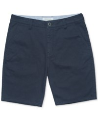 Rip Curl Men's Epic Stretch Chino Shorts Navy