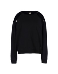Dimensione Danza Sweatshirts Black