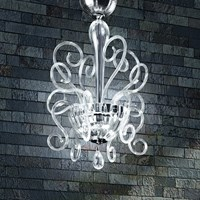 Leucos Bolero S50 Suspension Light