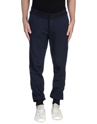 Alessandro Dell'acqua Casual Pants Black