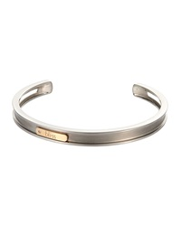 Bliss By Damiani 18K Rose Gold And Titanium Bracelet 6 L