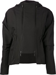 Opening Ceremony 'Axelle' Anorak Jacket Black