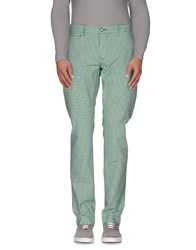Jacob Cohen Jacob Coh N Trousers Casual Trousers Men Green