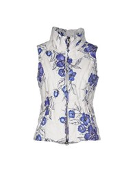 Kelly By Sissy Coats And Jackets Down Jackets Women White