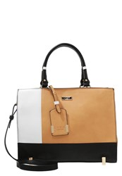 Lydc London Handbag Brown
