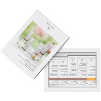 Dr. Hauschka Skin Care Dr Effective And Essential Collection Gift Set