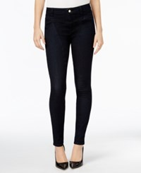 Guess Addie High Rise Jeggings Silicone Rinse