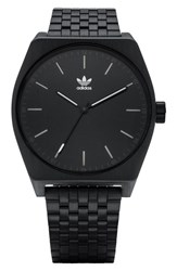 Adidas Process Bracelet Watch 38Mm Black