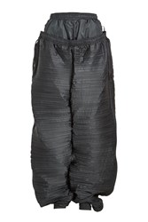 Y Project Ruched Jogger Pants Green
