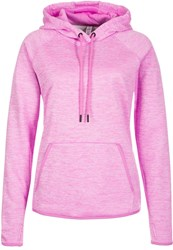 Under Armour Icon Sweatshirt Verve Violet Pink