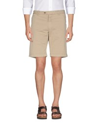 Refrigue Trousers Bermuda Shorts