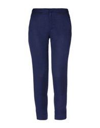 Komodo Casual Pants Dark Blue